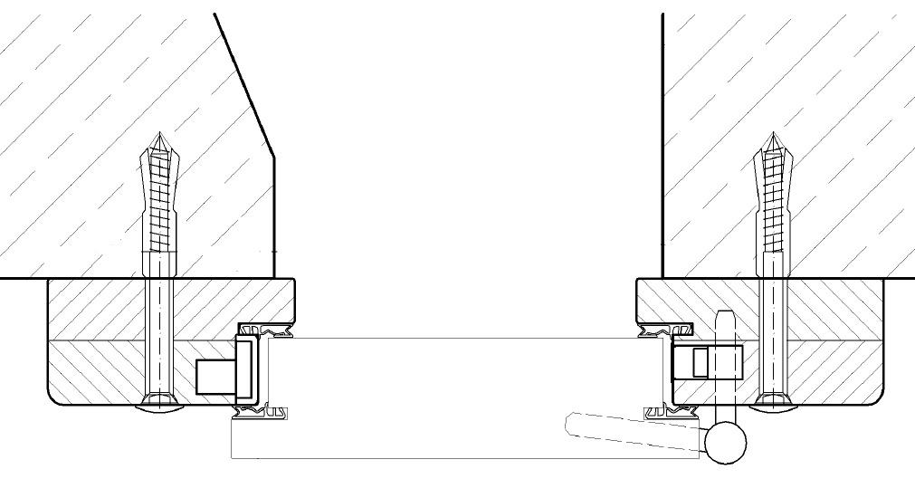 t r mit blendrahmen xm73 kyushucon. Black Bedroom Furniture Sets. Home Design Ideas