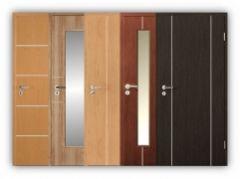echtholz furnierte lisenent ren online hier kaufen beschlag t ren und beschlag paul. Black Bedroom Furniture Sets. Home Design Ideas