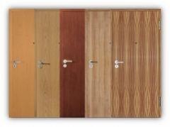 echtholz furnierte wohnungseingangst ren kaufen bei beschlag t ren und beschlag paul. Black Bedroom Furniture Sets. Home Design Ideas