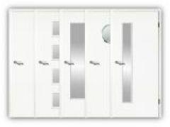 zimmertüren weiß mit glaseinsatz