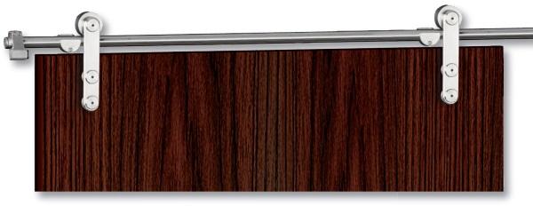 Schiebetürbeschlag  Holz-Schiebetürbeschläge jetzt online kaufen im Shop von beschlag ...