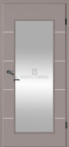 lichtausschnitt mit lisenen gef lzt von jeldwen moralt wirus cpl terramatt flint grey online. Black Bedroom Furniture Sets. Home Design Ideas