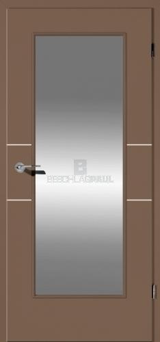 lichtausschnitt mit lisenen gef lzt von jeldwen moralt wirus cpl terramatt olive brown online. Black Bedroom Furniture Sets. Home Design Ideas