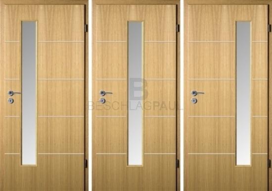 Gut Großes Angebot von Lichtöffnungstüren mit Lisenen gefälzt von  QI46