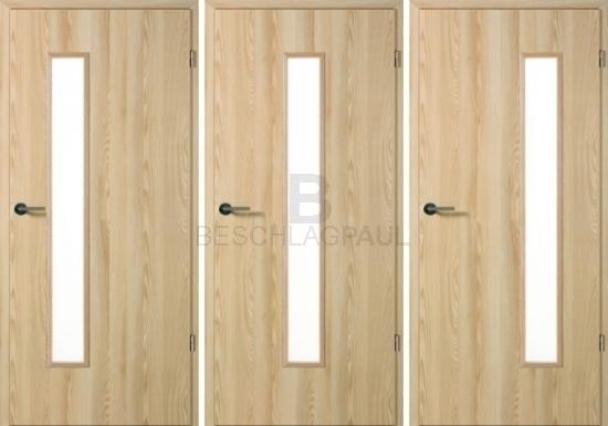Innentüren mit lichtausschnitt  Lichtausschnitt-Türen von Jeldwen Moralt Wirus CPL Wildesche ...