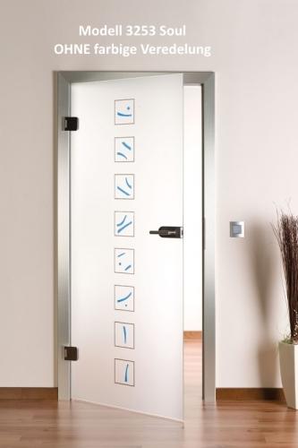 satinierte ganzglast ren mit sandstrahldesign online bestellen beschlag t ren und. Black Bedroom Furniture Sets. Home Design Ideas
