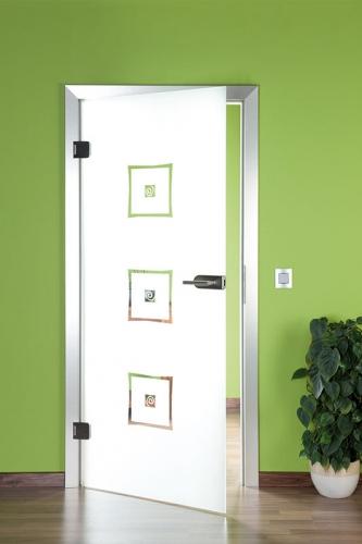 ganzglast ren mit siebdruck bestellen beschlag t ren und beschlag paul 24 gmbh. Black Bedroom Furniture Sets. Home Design Ideas