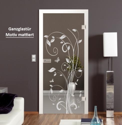 g nstige ganzglast ren mit sandstrahlung von erkelenz von beschlag kaufen t ren und. Black Bedroom Furniture Sets. Home Design Ideas