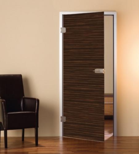 ganzglast ren holzoptik von dorma bei beschlag. Black Bedroom Furniture Sets. Home Design Ideas