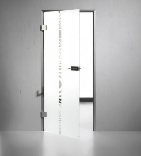 ganzglast r keramika zebrino 3 siebdruck von dorma verf gbar beschlag t ren und. Black Bedroom Furniture Sets. Home Design Ideas