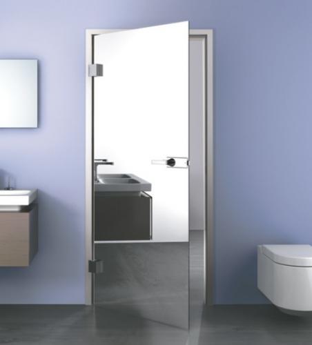 ganzglast ren spiegeleffekt von dorma g nstig im shop von beschlag t ren und beschlag. Black Bedroom Furniture Sets. Home Design Ideas