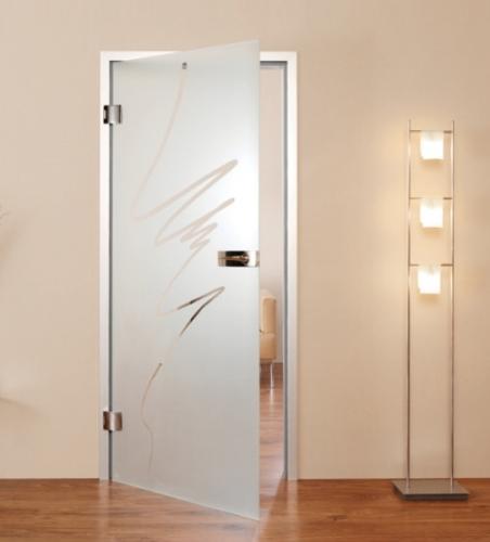 ganzglast r sensita 25 sandstrahldesign von dorma. Black Bedroom Furniture Sets. Home Design Ideas