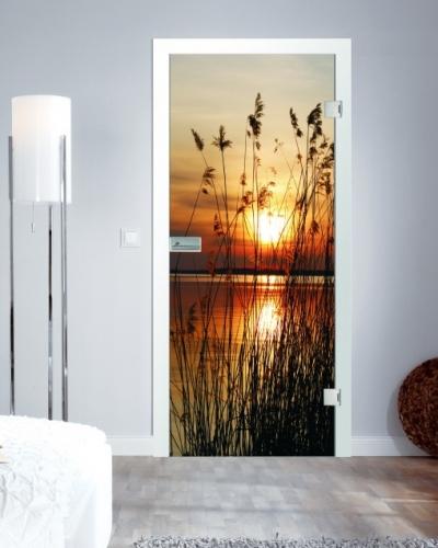 ganzglast ren mit fusion digitaldruck g nstig im shop von beschlag t ren und beschlag. Black Bedroom Furniture Sets. Home Design Ideas