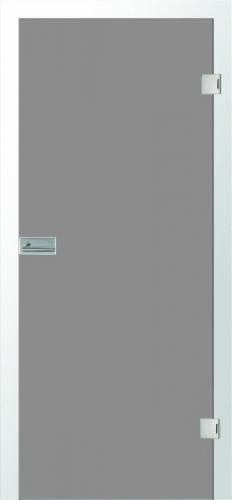 verbundglast ren in signalgrau g nstig im shop von beschlag t ren und beschlag paul 24. Black Bedroom Furniture Sets. Home Design Ideas