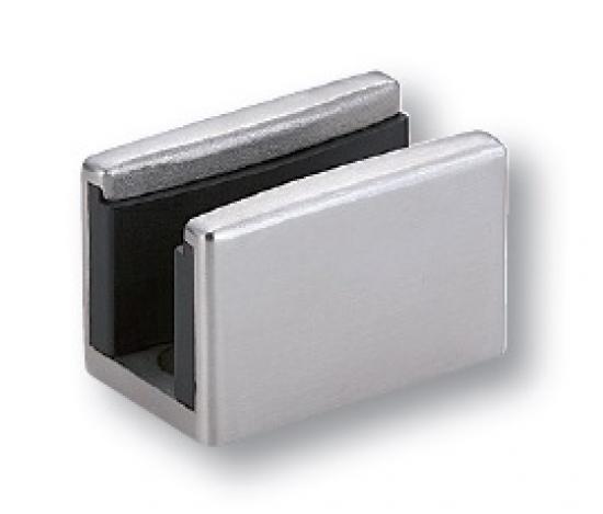 glas schiebet rbeschl ge in aluminium edelstahlfarbig. Black Bedroom Furniture Sets. Home Design Ideas