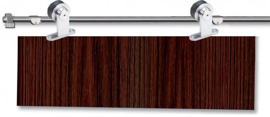 Schiebetürbeschlag  Holz-Schiebetürbeschläge hier online kaufen im Shop von beschlag ...
