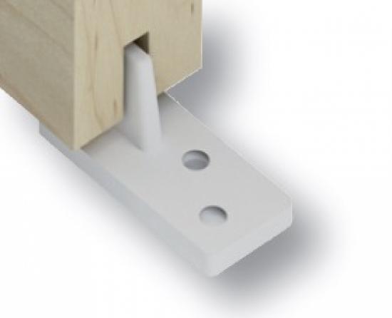 holz schiebet rbeschl ge in aluminium g nstig online kaufen im shop von beschlag t ren. Black Bedroom Furniture Sets. Home Design Ideas
