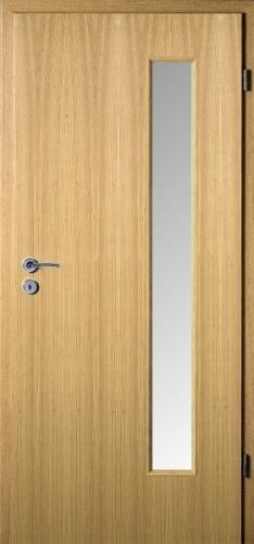 hpl t r eiche hell glas 62 t ren und beschlag paul 24 gmbh. Black Bedroom Furniture Sets. Home Design Ideas