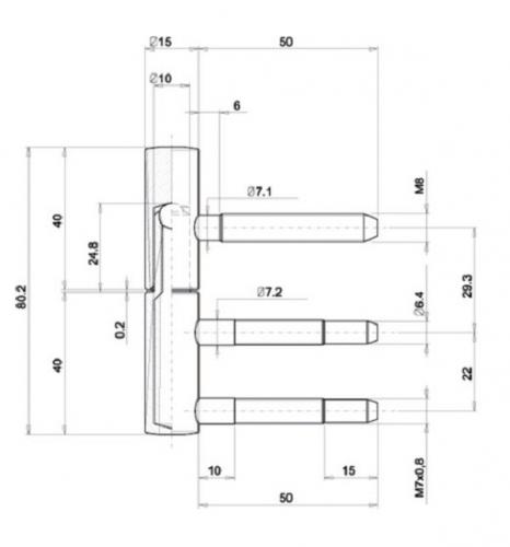 t rband f r holzt ren und holzzargen hier bestellen beschlag t ren und beschlag. Black Bedroom Furniture Sets. Home Design Ideas