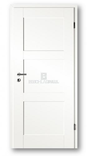 Zimmertür weiß  Tür Altera weiß 8904 - Türen und Beschlag Paul 24 GmbH