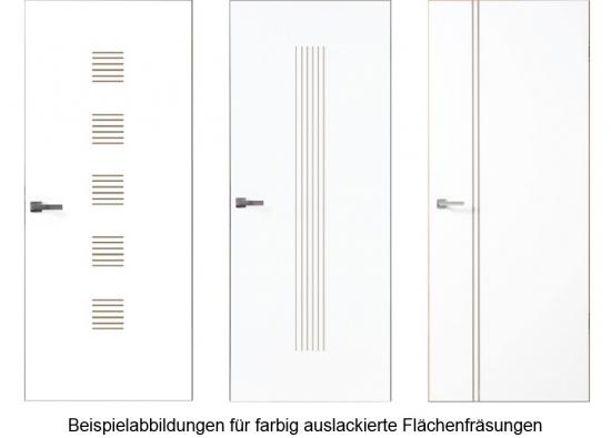weiss lackierte designt r lombardo verk rzte fl chenfr sung lichtausschnitt von jeldwen moralt. Black Bedroom Furniture Sets. Home Design Ideas