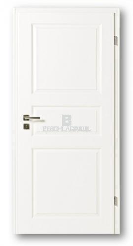 Türen weiß  Tür weiß Stiba Plus 3F - Türen und Beschlag Paul 24 GmbH