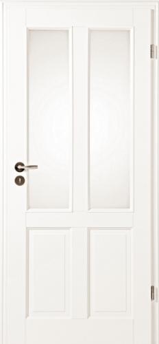 t r wei massiv brit mit glas 2g t ren und beschlag paul 24 gmbh. Black Bedroom Furniture Sets. Home Design Ideas