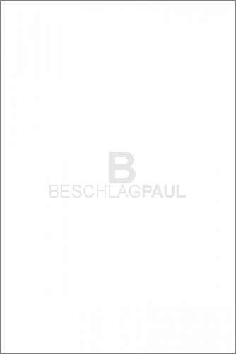 Wohnungseingangstür weiß  Wohnungseingangstür in weiß 42 SK2 - Türen und Beschlag Paul 24 GmbH