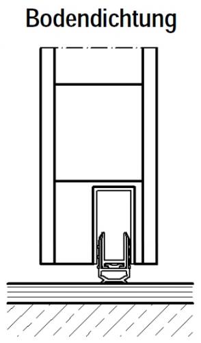 wohnungseingangst r in wei 42 sk2 t ren und beschlag paul 24 gmbh. Black Bedroom Furniture Sets. Home Design Ideas