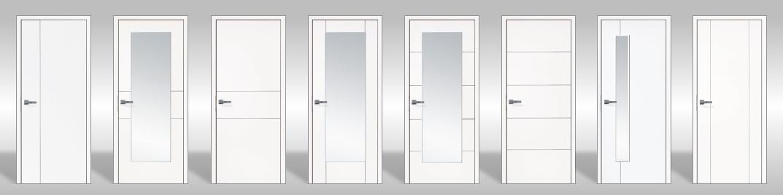Fabulous Weiße Türen Venetia günstig online bestellen - Türen und Beschlag CS77